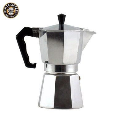 موکاپات آلومینیومی ساده-brtcoffee