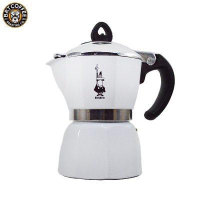 قهوه جوش طرح بیالتی 3کاپ