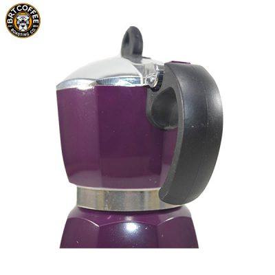 قهوه ساز روگازی تک کاپ