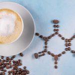 سلول های خاکستری مغز و قهوه