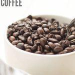 هزینه قهوه