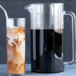 قهوه یخی