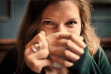 کافئین یک ماده روانگردان است
